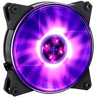 Cooler Master MasterFan Pro 120 Air Pressure RGB - Ventilátor do PC