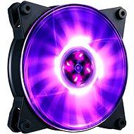 Cooler Master MasterFan Pro 120 Air Balance RGB - Ventilátor do PC