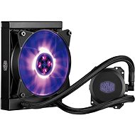 Cooler Master MasterLiquid ML120L RGB - Liquid Cooling System