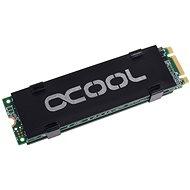 Alphacool HDX M.2 SSD Passive Cooler 80mm  - Chladič pevného disku
