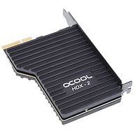 Alphacool Eisblock HDX M.2 NGFF - Chladič pevného disku