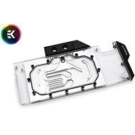 EK Water Blocks EK-Vector Radeon VII RGB - Nickel Plexi - Vodní chlazení