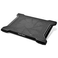 Chladící podložka Cooler Master X-Slim II černá