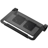 Cooler Master NotePal U2 Plus Notebook Cooler, černá