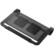 Cooler Master NotePal U2 Plus Notebook Cooler černá - Chladící podložka