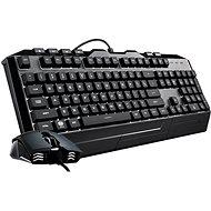 Cooler Master Devastator III US - Set klávesnice a myši