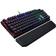 Cooler Master MasterKeys MK750 US layout - Herní klávesnice