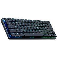 Cooler Master SK621 - Gaming keyboard