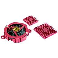 REVOLTEC Cooling Kit - Chladič chipsetu