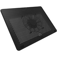 Chladící podložka Cooler Master NotePal L2, černá