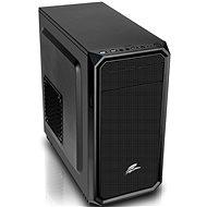 EVOLVEO Shaw 2 - Počítačová skříň