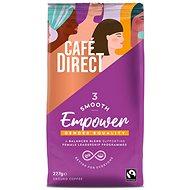 Cafédirect Arabika Smooth mletá káva s tóny mléčné čokolády 227g