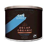 Cafédirect BIO instantní káva bez kofeinu 500g - Káva