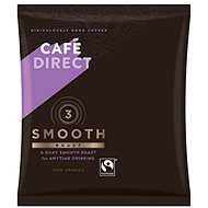 Cafédirect Arabika Smooth mletá káva s tóny mléčné čokolády 60g   - Káva