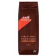 Cáfédirect Espresso zrnková káva 1kg - Káva
