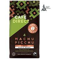 Cafédirect BIO Machu Picchu SCA 82 zrnková káva 227g