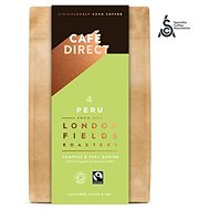 Cafédirect BIO Peru Reserve SCA 82 mletá káva 200g