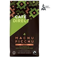 Cafédirect BIO Machu Picchu SCA 82 mletá káva 227g