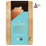 Cafédirect BIO Mletá káva Congo SCA 84 s tóny medu a hořké čokolády 200g - Káva