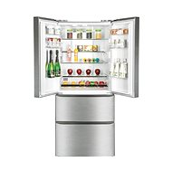 Candy CMDN 182 EU - American fridge