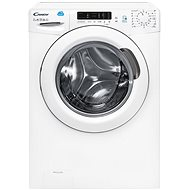 CANDY CS 1072D3/1-S - Front loading washing machine