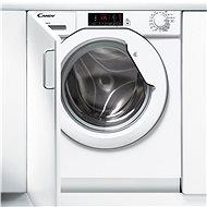 CANDY CBWM 712D-S - Built-in Washing Machine