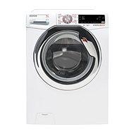 HOOVER DWOT 611AHC3/1-S - Pračka s předním plněním