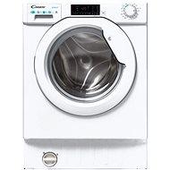 CANDY CBD 485D1E-S - Vestavná pračka se sušičkou