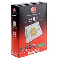 Sáčky do vysavače Hoover H63 FREESPACE
