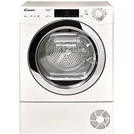 Candy GVSFH8A3TCEX-S - Clothes dryer