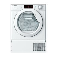 CANDY CBTD 7A1TE-S - Built-In Clothes Dryer
