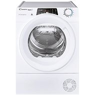 CANDY RO4 H7A1TEX-S - Slim dryer