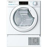 CANDY BCTD H7A1TE-S  - Vestavná sušička prádla