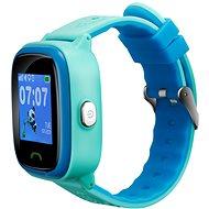 Canyon Polly, modré - Chytré hodinky