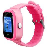 Canyon Polly, růžové - Chytré hodinky