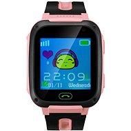 Canyon Sammy, růžové - Chytré hodinky
