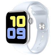 Carneo Gear+ CUBE stříbrné - Chytré hodinky
