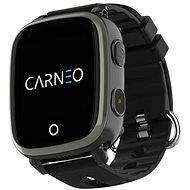 CARNEO GuardKid+ 4G Black - Smartwatch