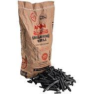 Carbón Vegetal de Marabú grilovací uhlí 10 kg - Grilovací uhlí