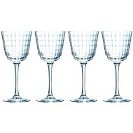 CRISTAL D´ARQUES Sklenice na bílé víno 250ml IROKO 4ks