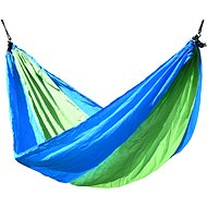 Cattara zeleno-modrá - Houpací síť