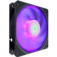 Ventilátor do PC Cooler Master SickleFlow 120 RGB