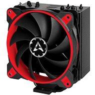 ARCTIC Freezer 33 eSport One - červený - Chladič na procesor