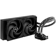 ARCTIC Liquid Freezer II 280 - Liquid Cooling System
