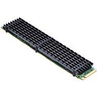 GELID Solutions Subzero M.2 XL SSD Cooling Kit Black - Chladič pevného disku