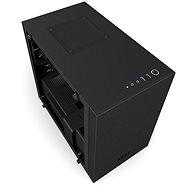 NZXT H200i matná černá - Počítačová skříň