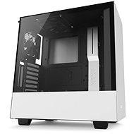 NZXT H500i bílá - Počítačová skříň