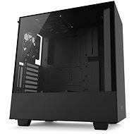 NZXT H500i black - PC Case
