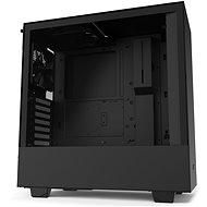 NZXT H510 černá - Počítačová skříň