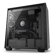 NZXT case H700 black - PC Case